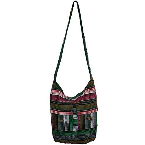 Handmade   Hippie Backpacks & Bags