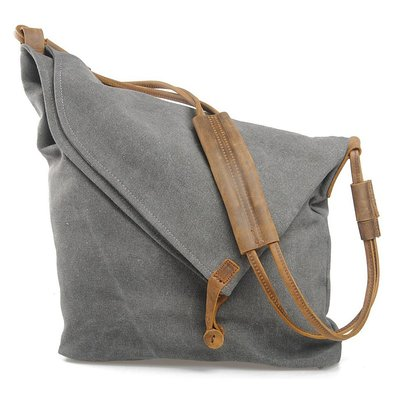 Winkine Casual Style Canvas Hobo Bag – Tote Bags – Crossbody ...